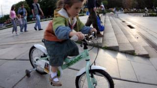 Голямото преброяване на велосипедистите започва
