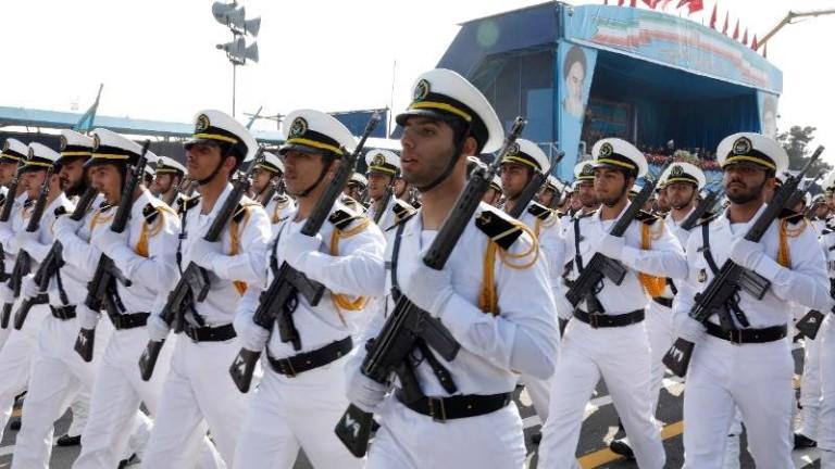 Иран се зарича да остане в Сирия, докато Дамаск иска