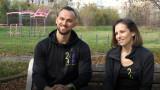 РазличниТЕ: Лилия и Кирил Райков – треньори с мисия