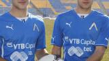 Братя Цоневи се възхищават на Аниете и Гаджев