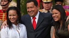 Във Венецуела забраниха филм за Уго Чавес