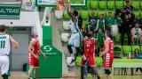 Балкан победи Лукойл Академик с 69:65