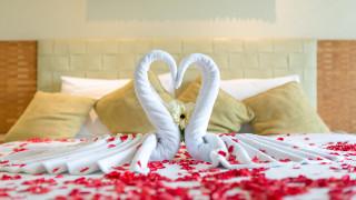 Оферти за Свети Валентин от родни хотели