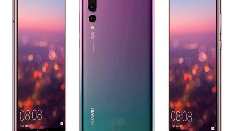 Предварителните поръчки за Huawei P20 Pro в България започнаха. Трите