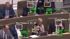 Изкуственият интелект, който наблюдава белгийските политици