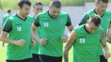Георги Терзиев отново се размина с Лацио