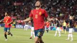 Атлетико (Мадрид) закова цена от 150 млн. евро на Саул Нигес
