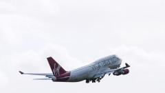 Virgin Atlantic на милиардера Брансън търси £750 млн., за да оцелее
