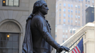 """Джордж Вашингтон искал честни британски фермери, вместо """"мърляви"""" американци"""