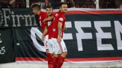 Съпругата на Давидов коментира неволите на футболиста