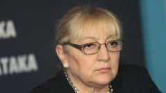 """Ташева изригна от трибуната срещу референдума на """"учиндолския палячо"""""""