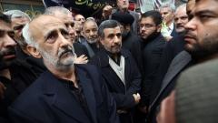 Лидерът на Иран призова Ахмадинеджад да не се кандидатира за президент