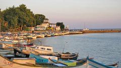 Наесен започват новото рибарско пристанище в Поморие