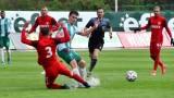 Берое ще разчита основно на българи от новия сезон
