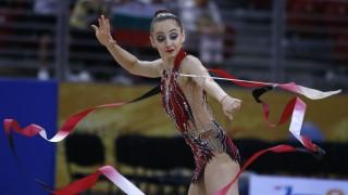 Боряна Калейн завърши шеста във финала на лента на Световното