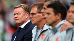 Нидерландия ще играе с Гърция и Уелс преди Евро 2020