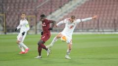 ЦСКА вече спечели повече от 9 000 000 лева от Лига Европа