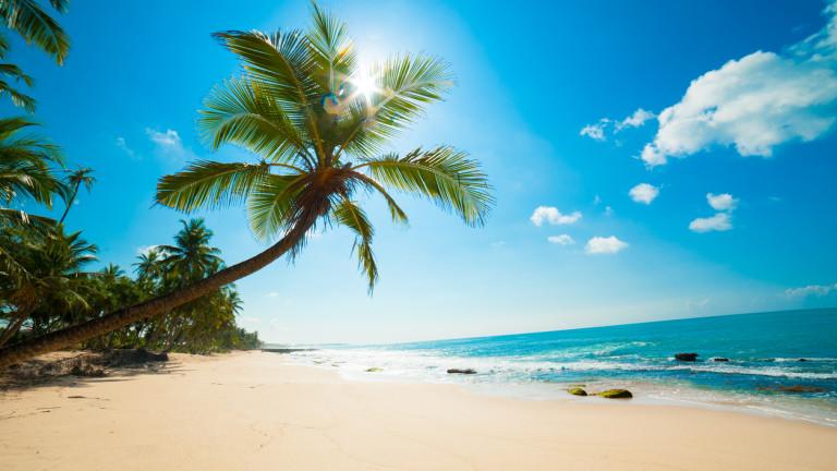 Малдивите планират да вксинират туристи