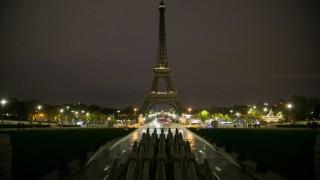 Кой затвори Айфеловата кула