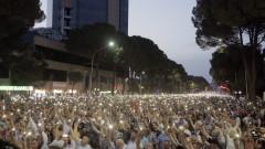 Президентът на Албания отмени местните избори, правителството му поиска оставката