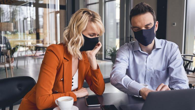 Устройството, което ни предпазва от заразяване с COVID-19