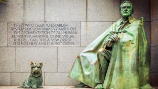 Капиталистически уроци от Новия курс на Рузвелт за Джо Байдън