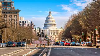 В Конгреса на САЩ одобриха Вашингтон за 51-ви щат