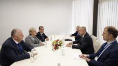 Румен Радев вижда България като ИТ столица в Югоизточна Европа