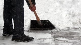 8 общини в бедствено положение заради снега
