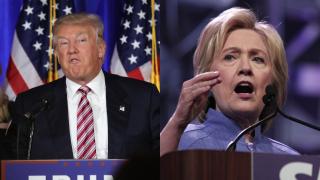 Тръмп настига Клинтън след коментарите си за атаката в Орландо