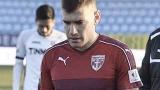 Венелин Филипов разкри пред ТОПСПОРТ дали ще облече екипа на Левски
