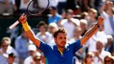 Стан Вавринка ще участва на Australian Open