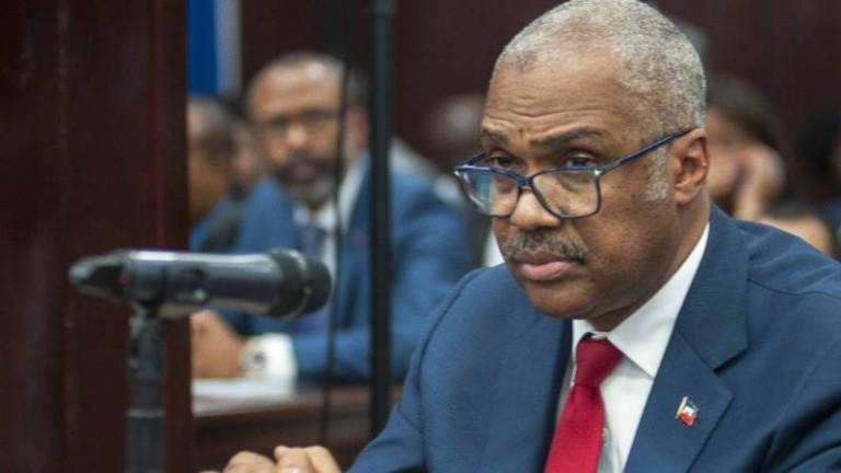 Премиерът на Хаити Джак Ги Лафонтан подаде оставка след избухналите