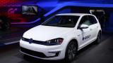 В този щат електрически VW Golf се продава за $4 495