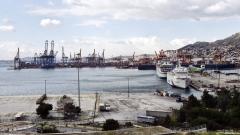 Първата част от плана за новото най-голямо пристанище в Европа ще е готова до 2022-а