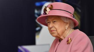 Ще се ваксинира ли кралицата срещу COVID-19