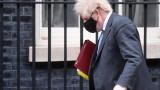 Великобритания може да се нуждае от увеличаване на данъците в размер от $84 милиарда