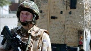 Талибаните отвръщат на вчерашните натовски атаки