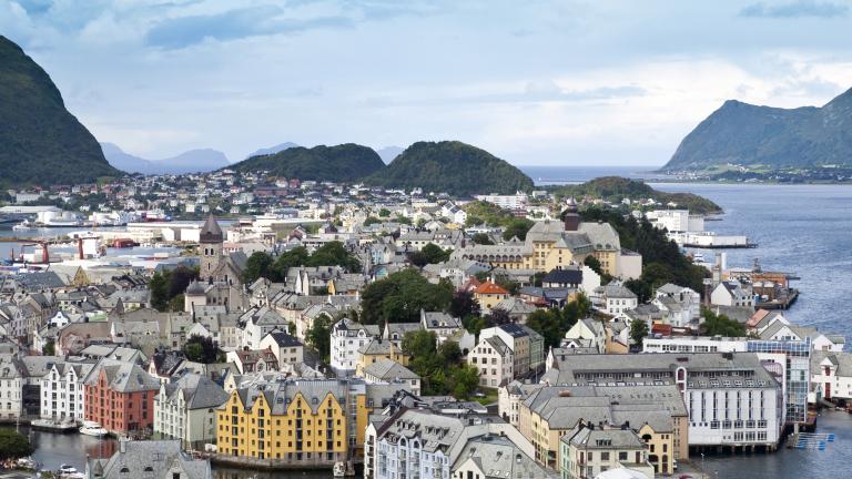 Някои от най-влиятелните хора в петролната индустрия в Норвегия стават
