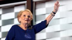 Мадлин Олбрайт: Косово е независимо и заслужава признание от всички