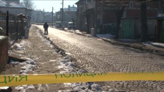 Двама въоръжени опитаха да оберат инкасо, охраната застреля единия