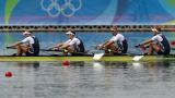 Британската четворка спечели пета поредна олимпийска титла