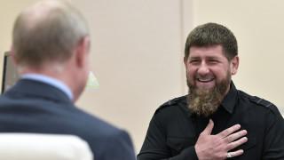САЩ удариха Кадиров със санкции