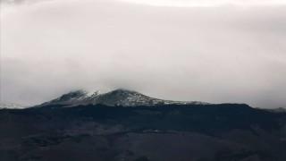 Вятър със скорост 122 км/ч и пориви над 144 км/ч измериха на Черни връх