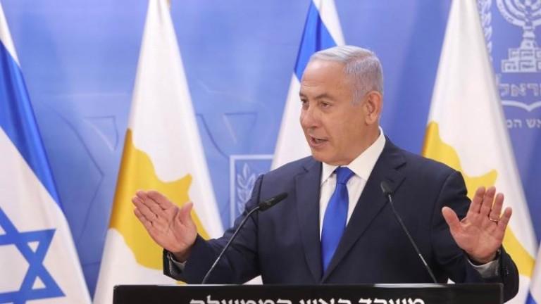 Бенямин Нетаняху имал силни отношения с Джо Байдън