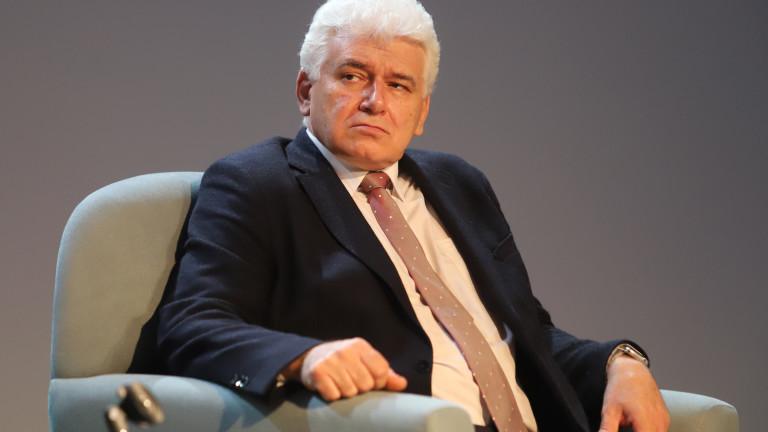 Проф. Пламен Киров: КС няма да успее в двумесечния срок за Изборния кодекс