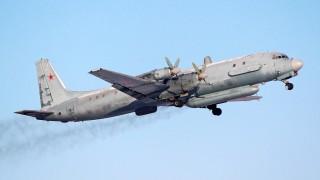 """Руснаците прелетяха със ЗРК """"Панцир"""" над България за Сърбия"""