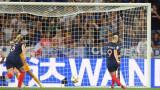 Франция и Германия с втори победи на дамския Мондиал