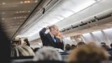 Коронавирусът е най-голямата криза, пред която авиоиндустрията се е изправяла някога