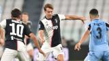 Една от звездите на Уелс отпадна за мача с България